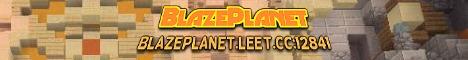 BlazePlanet