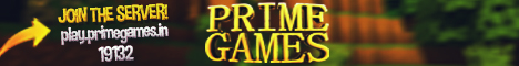 Prime Games Network