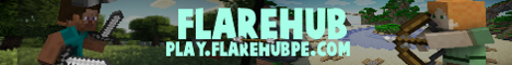 FlareHub Survival Games