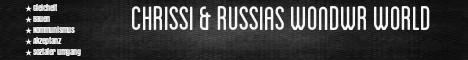 chrissi & Russia`s Wonder World
