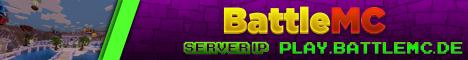BattleMC - A minigames Network