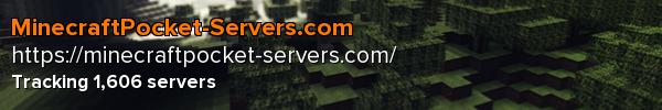 Сервер HappyParty Server для Minecraft PE 0.11.1, 0.11.0